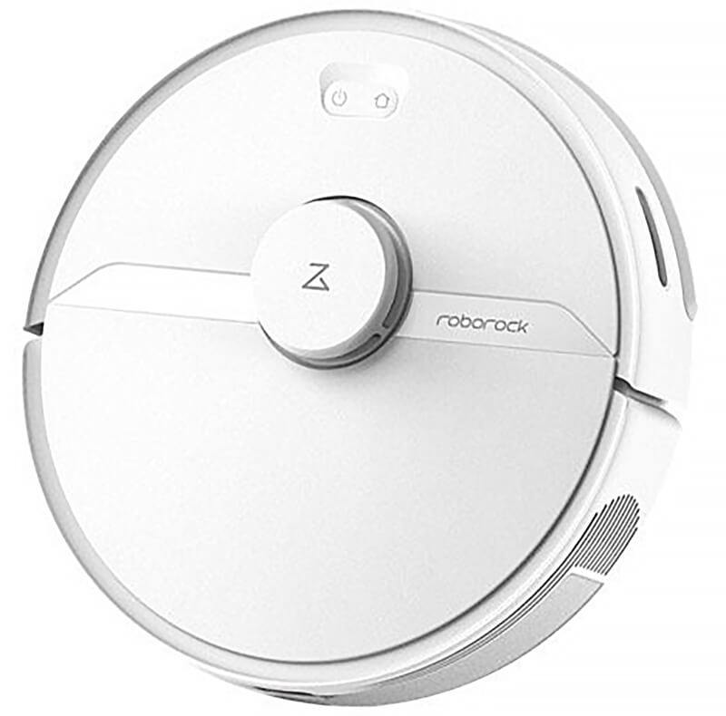 Roborock S6 Pure Vacuum Cleaner