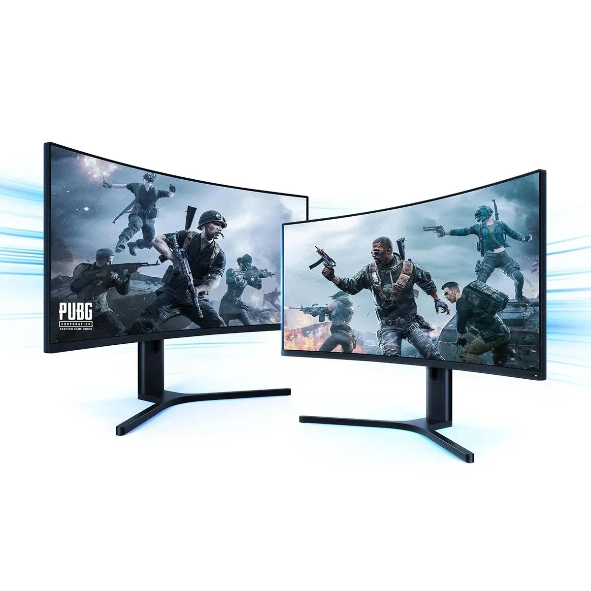 Mi Curved Gaming Monitor 34 inch