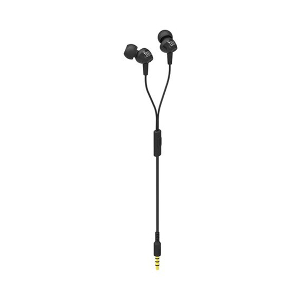 JBL C100SI In Ear Headphones