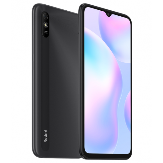 Xiaomi Redmi 9A 2/32GB Black