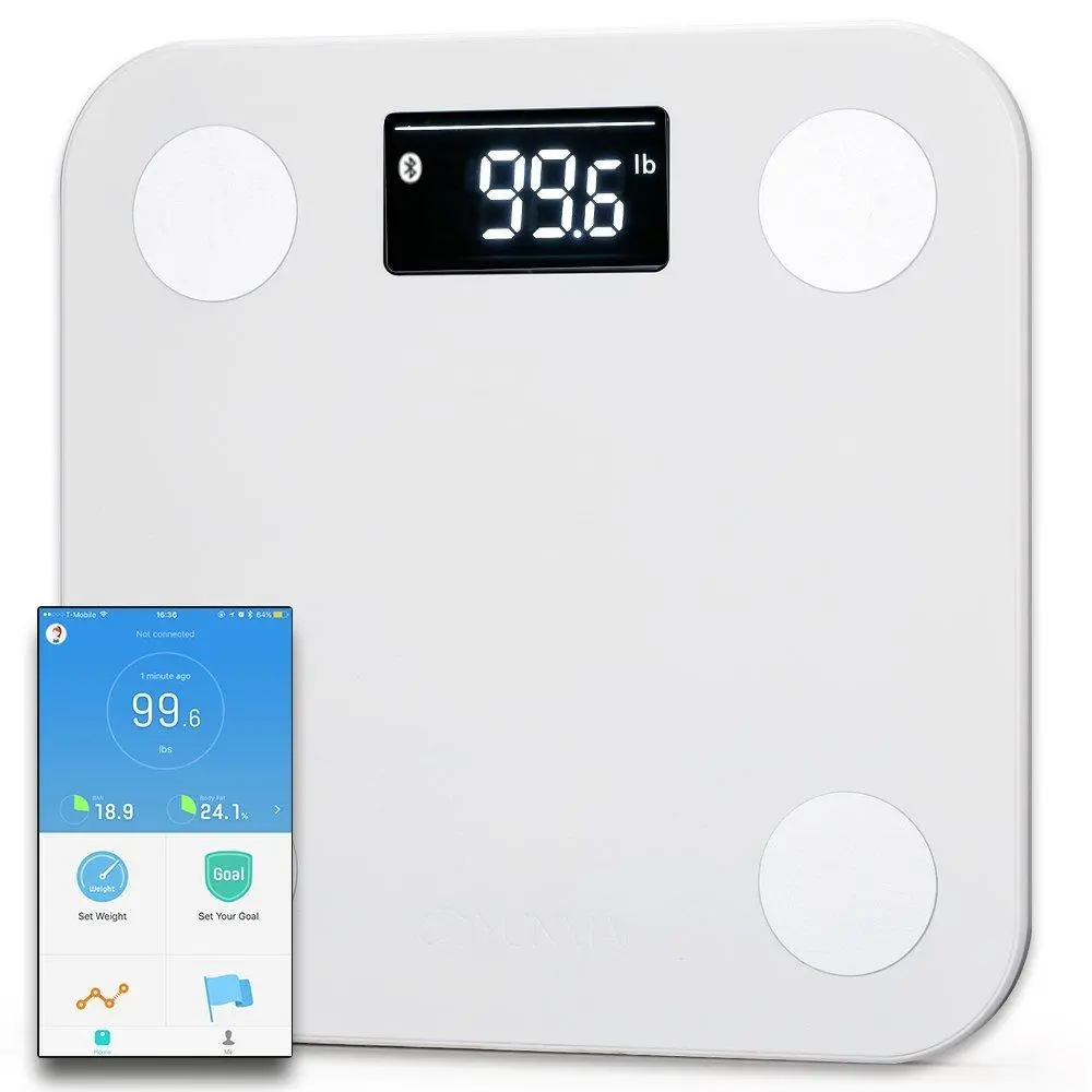 YUNMAI Smart Body Fat Scale